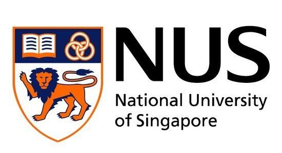 新加坡国立大学标志-日韩新港20名校,面对面马上录取