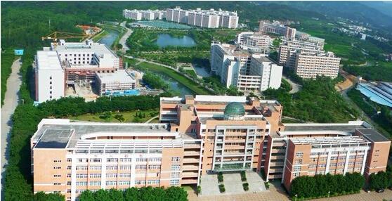 广州城建技工学校概况