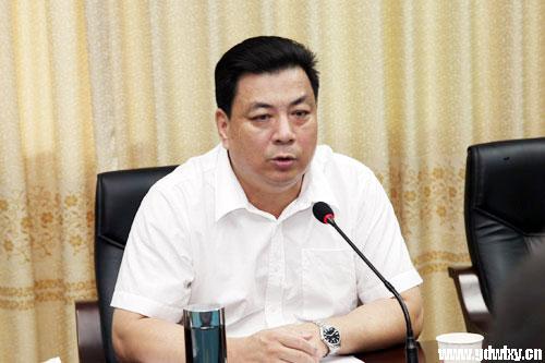 市人大甘桂玲_廉江市委书记,市人大主任陈光祥在现场办公会上讲话