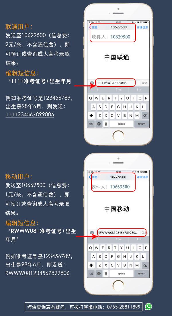 2016年广东省成人高考录取结果查询|2016年广东省成人高考录取结果已开通查询服务